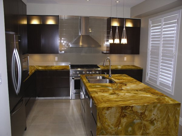 Delicieux Granite Countertops Transform The Home Experience