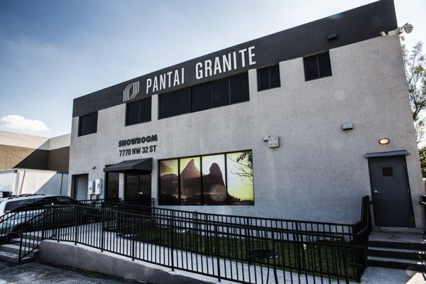 Pantai Granite Is A Whole Distributor Of Imported Natural Stone In Miami Since 2002
