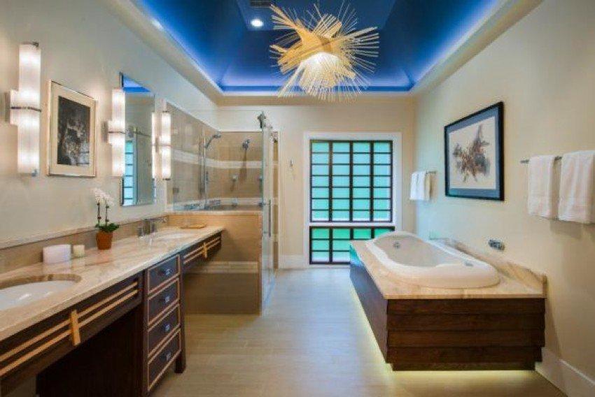 Bathrooms - Pantai Granite: wholesale distributors of exotic natural ...